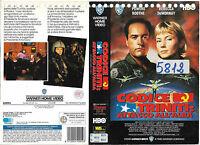 Codice Triniti: Attacco All'alba (1990) Vhs Ex Noleggio Azione Guerra -  - ebay.it