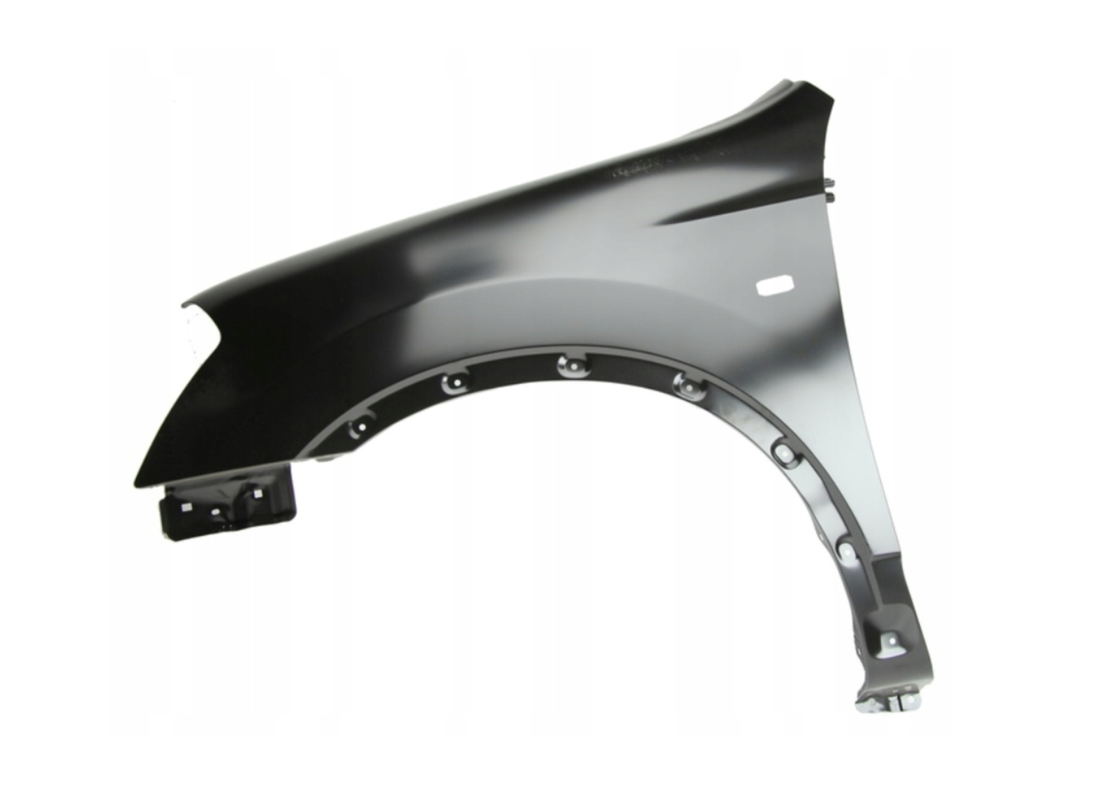 NISSAN QASHQAI 2010-2014 FRONT WING LEFT PASSENGERS SIDE NEW READY TO PAINT