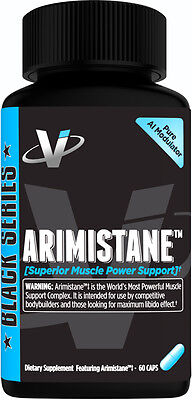Vmi Sports Arimistane   Superior Muscle Building Power   Support  60 Capsules