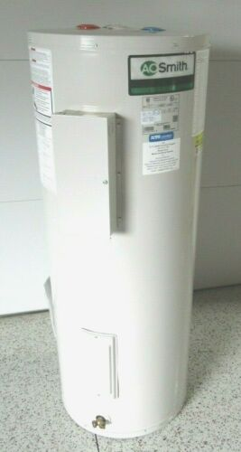 NEW AO SMITH DEN52-110 COMMERCIAL WATER HEATER 50 GAL 480V 9990047004 DEN52110