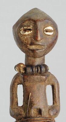 Fétiche SONGYE Power Figure Congo statue Provenance African Art Tribal Africain