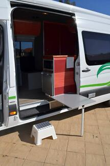 2014 Mercedes sprinter Campervan Clarkson Wanneroo Area Preview