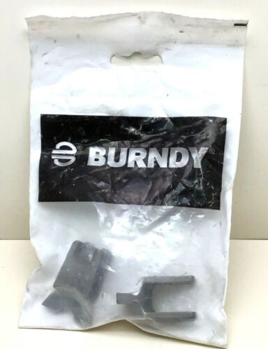 NEW BURNDY W162 W-TYPE CRIMPER DIE