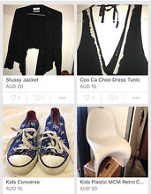 Online garage sale! Cleaning out! St Kilda East Glen Eira Area Preview