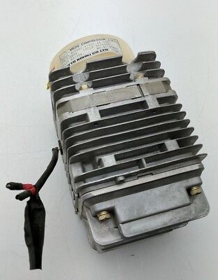 Nitto Kohki Medo Compressor Vacuum Linear Air Pump Ac0902-a1031 100v 5060hz