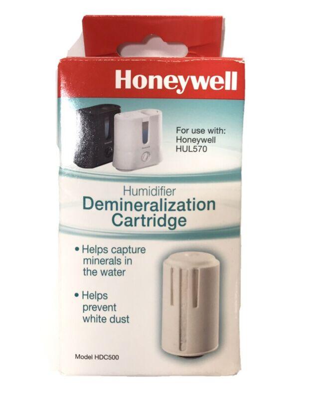 Honeywell HDC500 Demineralization Cartridge Filter for HUL 570B Humidifier NEW!!