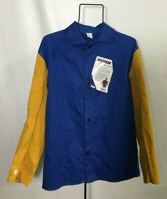 Radnor 30 Fr Welding Jacket 64055161 Medium