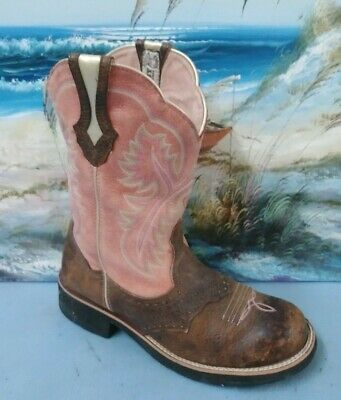 14f90b815be4 Western - Ariat 10 - Trainers4Me