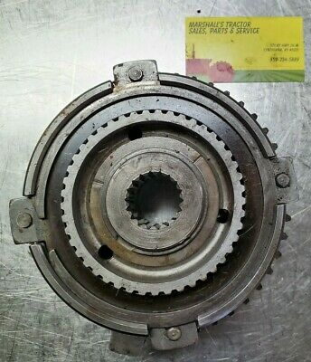 404230r1 Independent Pto Clutch Assy. Ih Tractors 454 464 574 674 2400 2500