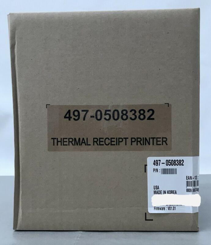 BIXOLON SRP-350PLUSIII Thermal Receipt Printer PN: 497-0508382
