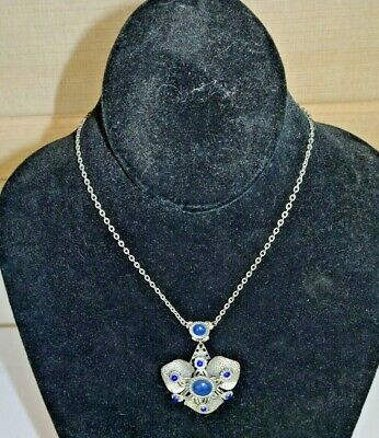 1930s Art Deco Style Jewelry Vintage Costume Necklace  1930s $24.99 AT vintagedancer.com
