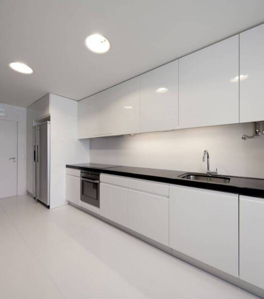 flat packed kitchen cabinets in 1500 mm length building materials rh gumtree com au Shaker Kitchen Cabinets flat pack kitchen cabinets usa