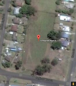 Kempsey Huge Land 1.5 Acres. Mixed Zone. In upcoming Area South Kempsey Kempsey Area Preview