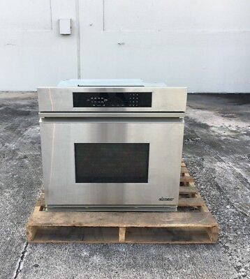 Dacor 85136 , 30 Inch Electric Wall Oven