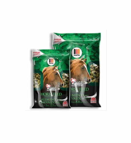 Martin Mills Special Moments Horse Feed – Peppermint - 4kg