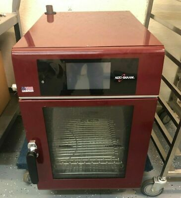 Alto Shaam Combitherm Ct Express