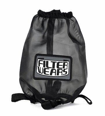 FILTERWEARS Pre-filter K160K Fits K&N 22-8048 Filter Wrap R-1100/RC-1290