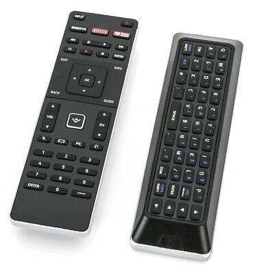 New XRT500 Remote for Vizio TV M55-C2 M422I-B1 P502UI-B1 M43C1 M49C1 M50C1 M55C2