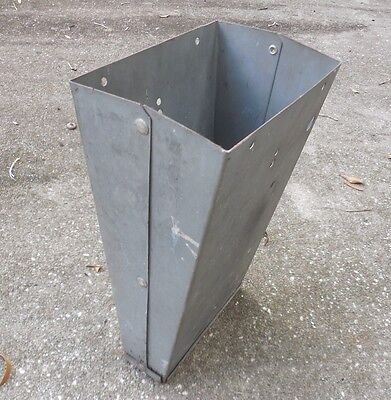 Soda Vending Machine Coin Cash Change Boxbucket Replacement Part Tappered