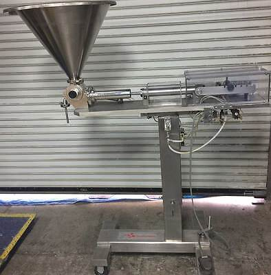 Holmatic DF-10/20 Single Piston Filler MADE IN USA