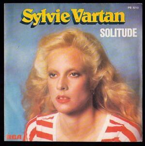 SYLVIE-VARTAN-SOLITUDE-RCA-PB-8213