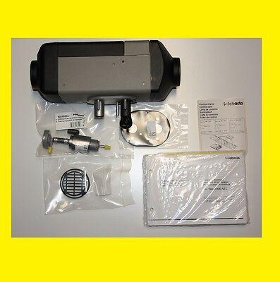 webasto airtop 2000 st 12v diesel standheizung. Black Bedroom Furniture Sets. Home Design Ideas