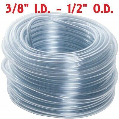5 Feet Of 38 I.d. Hose For Rite Farm Auto Waterer Drinker Cups Chicken Poultry