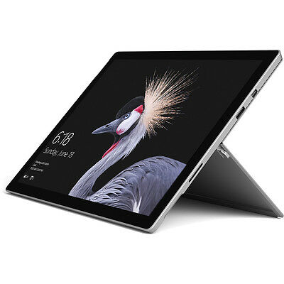 Microsoft Surface Pro (Intel Core i7, 8GB RAM, 256GB) FJZ-00001