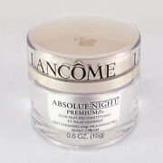 Lancome Absolue Premium BX