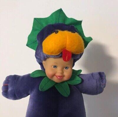 Dino Puppe Kostüm verkleiden verwandeln Plüschtier spielen Anne (Puppe Kostüm)