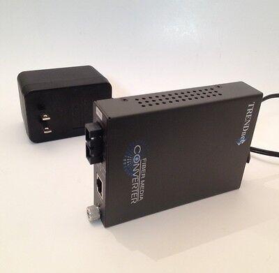 Усилитель антенны TFC-110S60 10/100 Base-T to