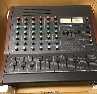Vintage Pro Audio Equipment - Vintage Echo