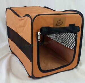 Portable Dog Cat Pets Folding Canvas Tent Bag GCP1043 Chipping Norton Liverpool Area Preview