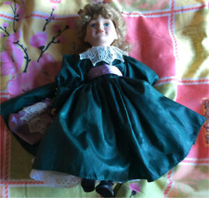 Collectable Doll Moe Latrobe Valley Preview