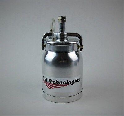 Titan Capspray 0550873 550873 Or 51-301 Hvlp Aluminum Siphon Cup Assembly 1qt.