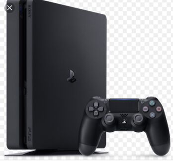 Selling brand new PS4