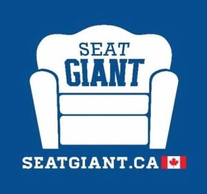 MONTREAL VS TORONTO TICKETS - SATURDAY!