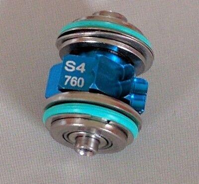 Lot Of 10 Star 430 Pb Turbines Lube-free Ceramic Integral Shield 90day Wnty