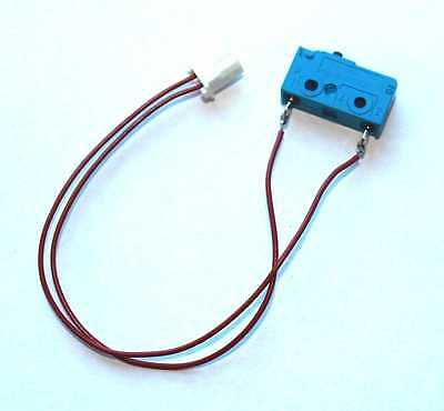 Cherry Miniature Micro Switches - Lot Of 3