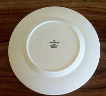 2 X Wedgwood 'Laurel' dinner plates Hamilton Brisbane North East Preview