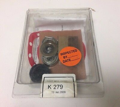 Gast Manufacturing Corp. K279 Repairreplacement Kit - New