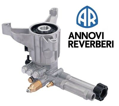 Annovi Reverberi Srmw2.2g26-ez Pump Srmw2.2g26-ez 2.2 Gpm 2600 Psi