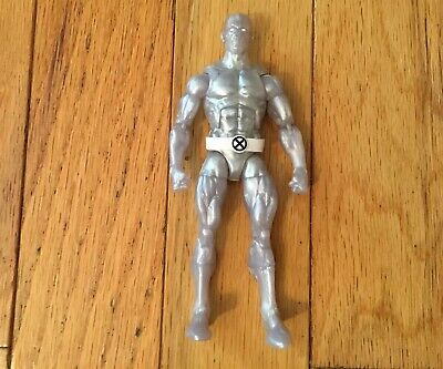 Marvel Legends Hasbro Retro Iceman Action Figure Loose