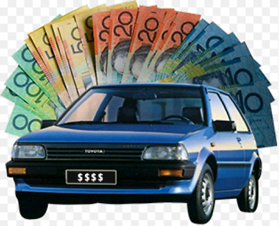 Wanted: We Pay cash for all unregistered cars VaNs  4wd
