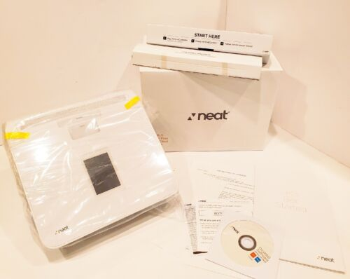Neat NeatConnect Premium Sheetfed Scanner Multi 2005151