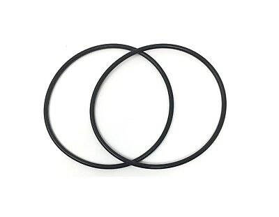 2 Pack O-Ring Replacement For Hayward Vari-Flo Valve Cover O-ring SPX0714L O-336