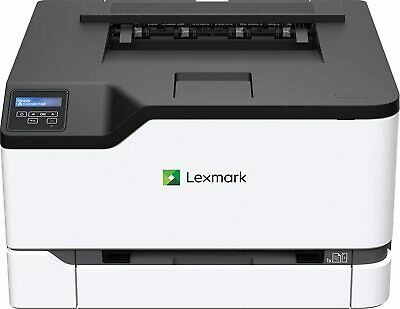 Lexmark C3224Dw Wireless Color Laser Printer