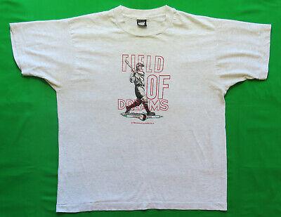 80s Tops, Shirts, T-shirts, Blouse   90s T-shirts Field Of Dreams 1980's Vintage T Shirt 1989 Universal Studios Baseball Movie XL $24.98 AT vintagedancer.com