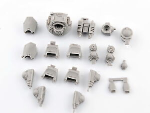 FW066-Warhammer-40K-CONTEMPTOR-PATTERN-DREADNOUGHT-BODY