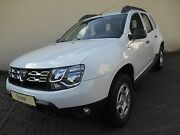 Dacia Duster SCe 115 4x2 Ambiance *SOFORT-AKTION*